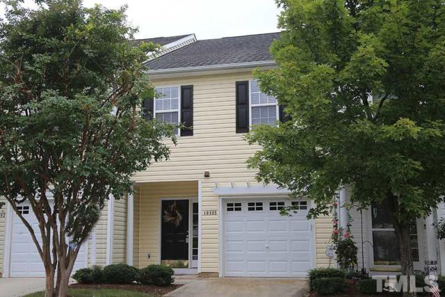 10805 Cheery Knoll Lane, Raleigh, NC 27614 (#2202808) :: The Perry Group