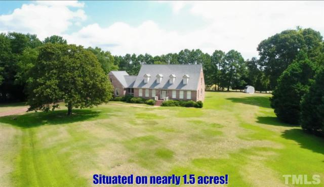 90 Atkins Ferry Court, Lillington, NC 27546 (#2203000) :: The Perry Group