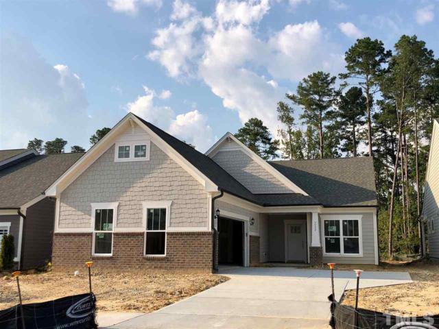 3332 Turner Ridge Drive Jmc Lot 19, Apex, NC 27562 (#2203088) :: Raleigh Cary Realty