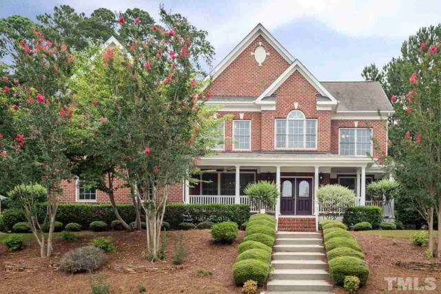 1715 Charlion Downs Lane, Apex, NC 27502 (#2203163) :: Raleigh Cary Realty