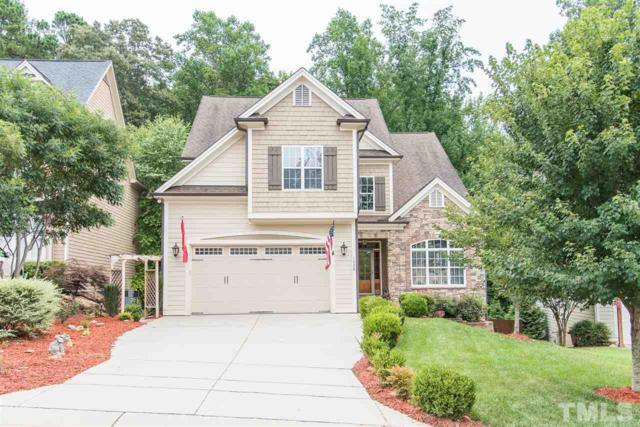 1236 Haltwhistle Street, Wake Forest, NC 27587 (#2203165) :: The Perry Group
