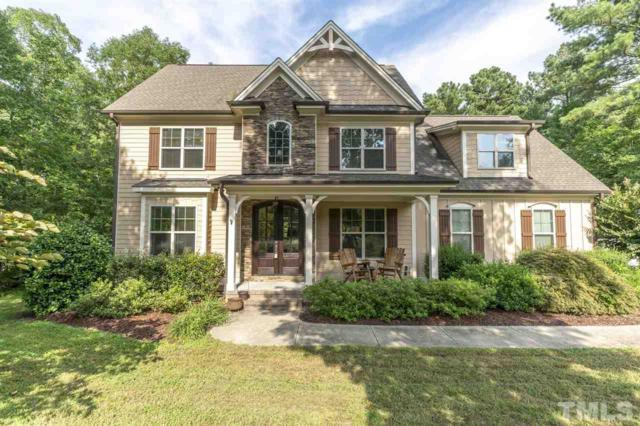 250 Rivers Edge Drive, Youngsville, NC 27596 (#2203175) :: Raleigh Cary Realty