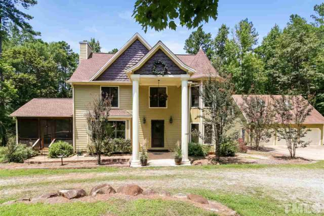 95 Carson Court, Pittsboro, NC 27312 (#2203322) :: The Perry Group