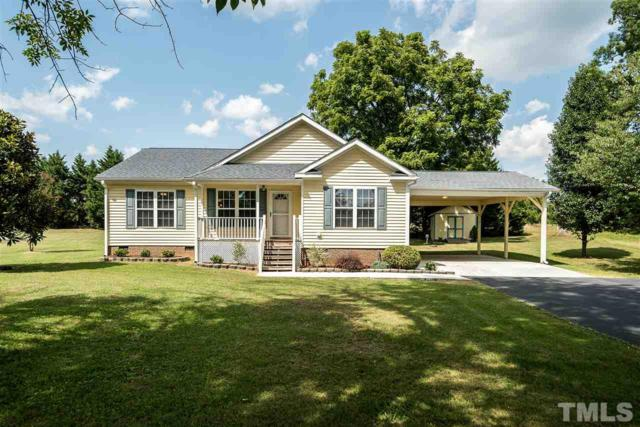 6008 E Pool Road, Rougemont, NC 27572 (#2203372) :: The Perry Group