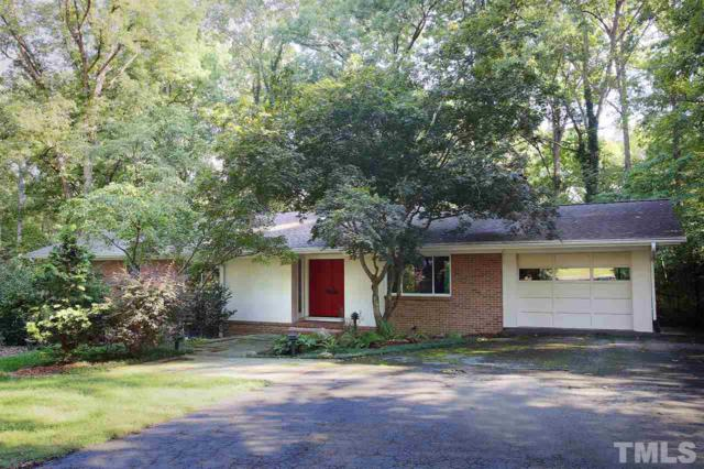 409 N Elliott Road, Chapel Hill, NC 27514 (#2203389) :: The Perry Group