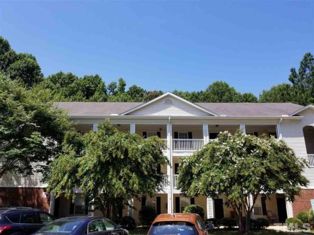 3050 Trailwood Pines Lane #302, Raleigh, NC 27603 (#2203434) :: The Perry Group