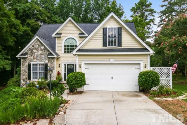 506 Shropshire Court, Wake Forest, NC 27587 (#2203465) :: Raleigh Cary Realty