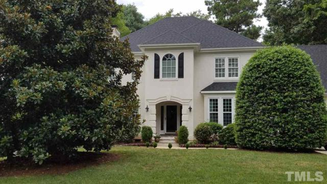 201 W Camden Forest Drive, Cary, NC 27518 (#2203580) :: The Perry Group