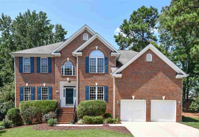 102 Drakewood Place, Cary, NC 27518 (#2203603) :: Raleigh Cary Realty