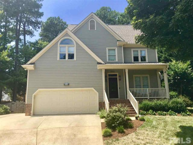 2202 Spring Fern Court, Apex, NC 27502 (#2203636) :: The Perry Group