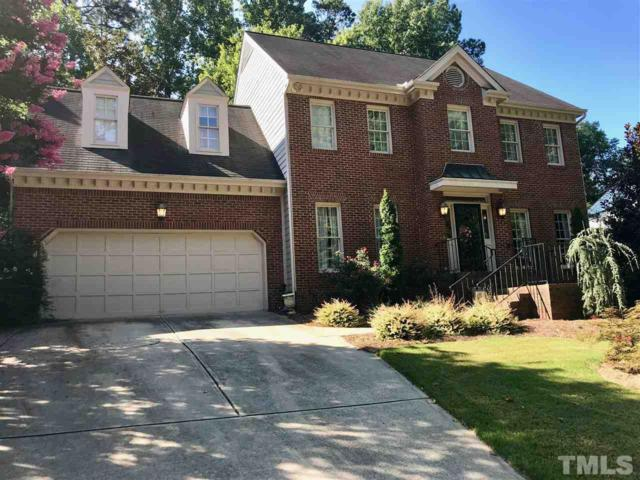 102 Windswept Lane, Cary, NC 27518 (#2203663) :: The Perry Group