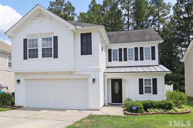 834 Statler Drive, Durham, NC 27703 (#2203699) :: The Perry Group