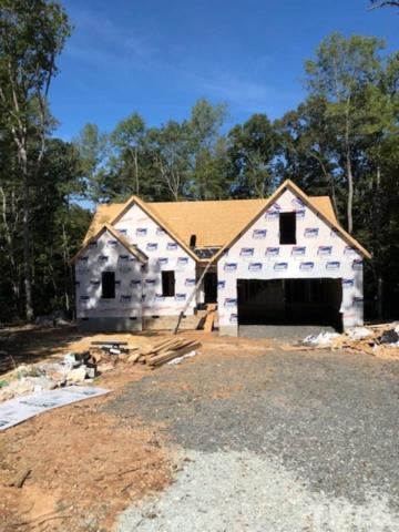 309 Weaver Ridge Road, Rougemont, NC 27572 (#2203709) :: The Jim Allen Group