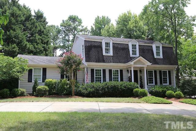 805 Glen Eden Drive, Raleigh, NC 27612 (#2203768) :: The Perry Group