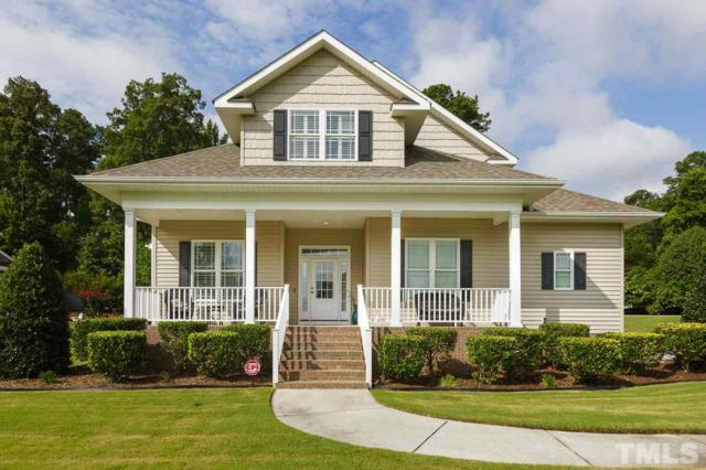 1901 Wimberly Woods Drive, Sanford, NC 27330 (#2203776) :: The Abshure Realty Group