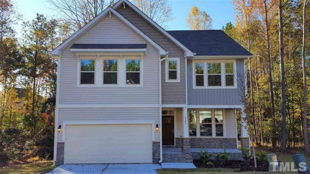 7304 Laurelshire Drive, Raleigh, NC 27616 (#2203833) :: The Perry Group
