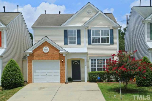 106 Apricot Circle, Morrisville, NC 27560 (#2203841) :: The Perry Group
