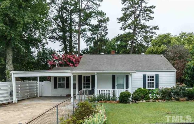 2510 Springhill Avenue, Raleigh, NC 27603 (#2203894) :: The Abshure Realty Group