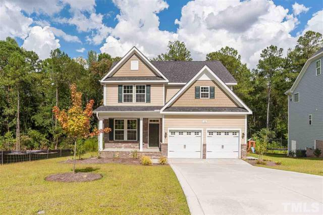 52 School Side Drive, Spring Lake, NC 28390 (#2203957) :: The Perry Group