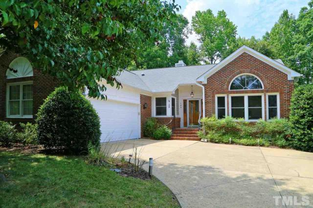 106 Stokesay Court, Cary, NC 27513 (#2204014) :: Raleigh Cary Realty