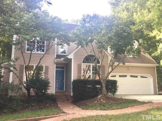 4213 Thetford Road, Durham, NC 27707 (#2204057) :: The Perry Group