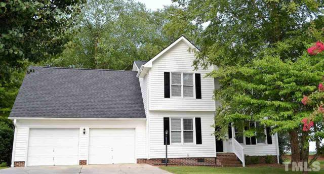 207 Windsor Drive, Angier, NC 27501 (#2204062) :: The Perry Group