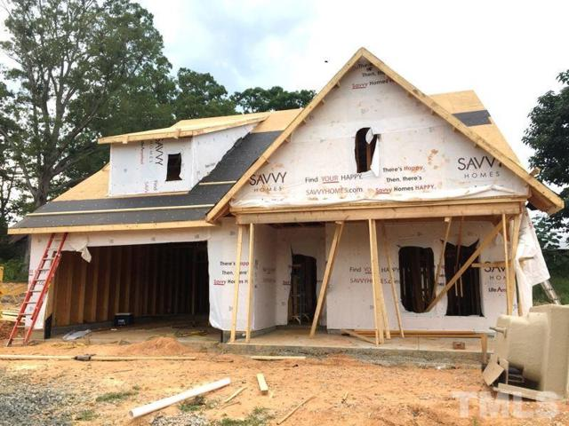804 Copper Beech Lane, Wake Forest, NC 27587 (#2204079) :: The Jim Allen Group