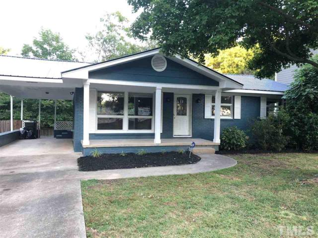 401 Bart Street, Raleigh, NC 27610 (#2204126) :: The Perry Group