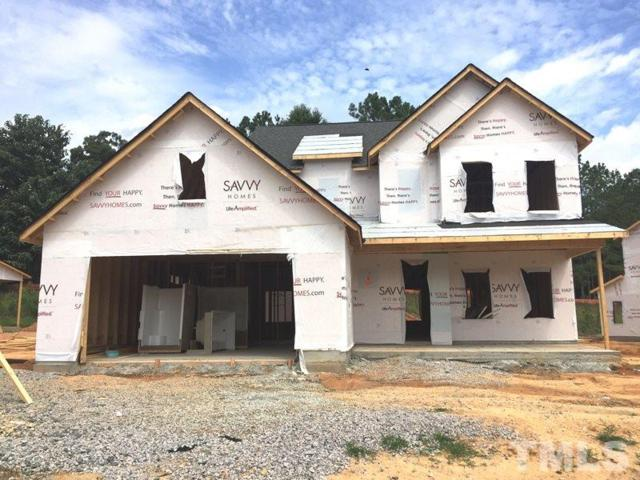 812 Copper Beech Lane, Wake Forest, NC 27587 (#2204141) :: The Jim Allen Group
