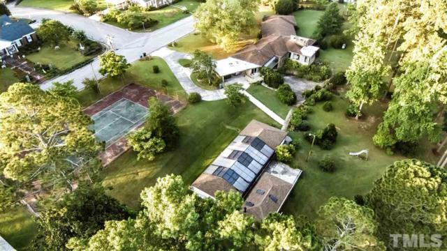 1505 Lakeshore Drive, Dunn, NC 28334 (#2204156) :: The Perry Group