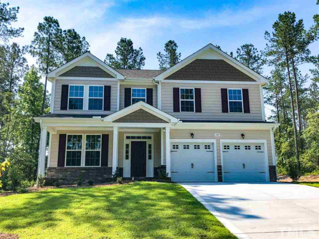 125 School Side Drive, Spring Lake, NC 28390 (#2204172) :: RE/MAX Real Estate Service