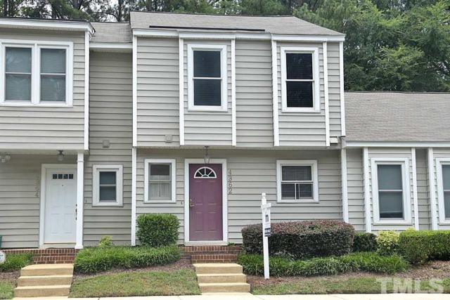 4362 Bona Court, Raleigh, NC 27604 (#2204173) :: Better Homes & Gardens | Go Realty