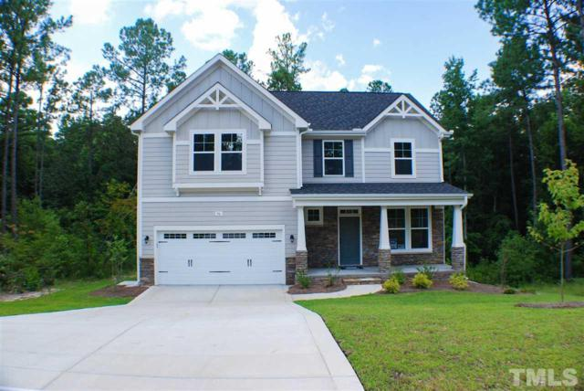 96 School Side Drive, Spring Lake, NC 28390 (#2204188) :: The Abshure Realty Group