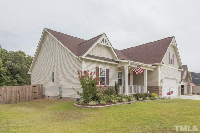 141 Kenneth Lane, Willow Spring(s), NC 27592 (#2204191) :: The Perry Group
