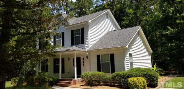 745 Timberlands Drive, Louisburg, NC 27549 (#2204270) :: The Jim Allen Group