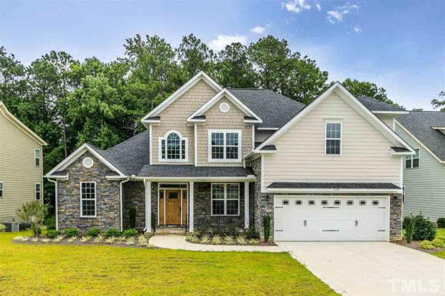 119 Heathersprings Drive, Spring Lake, NC 28390 (#2204310) :: Better Homes & Gardens | Go Realty