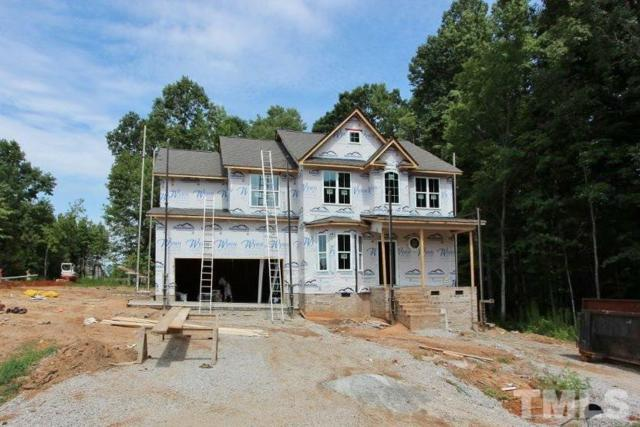 145 Hilldebrant Drive, Franklinton, NC 27525 (#2204353) :: The Perry Group