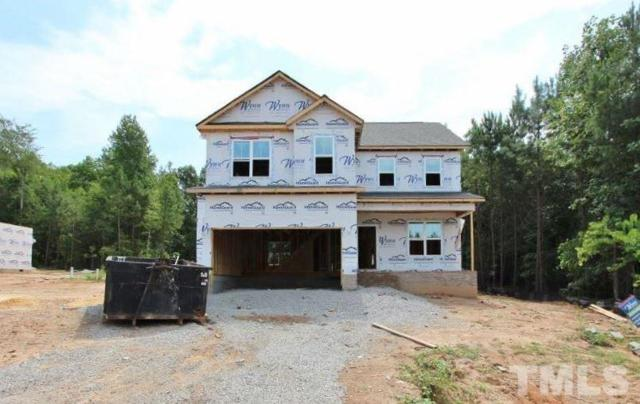 20 Midlavian Drive, Franklinton, NC 27525 (#2204382) :: The Perry Group