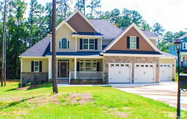 21 Brookhill Court, Spring Lake, NC 28390 (#2204399) :: Better Homes & Gardens | Go Realty