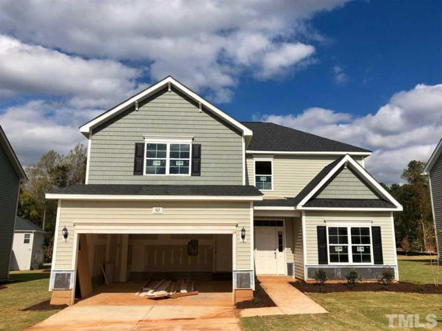 505 Club Center Drive, Youngsville, NC 27596 (#2204414) :: The Perry Group