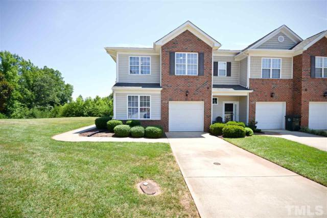 710 Village Lake Drive, Mebane, NC 27302 (#2204492) :: The Perry Group