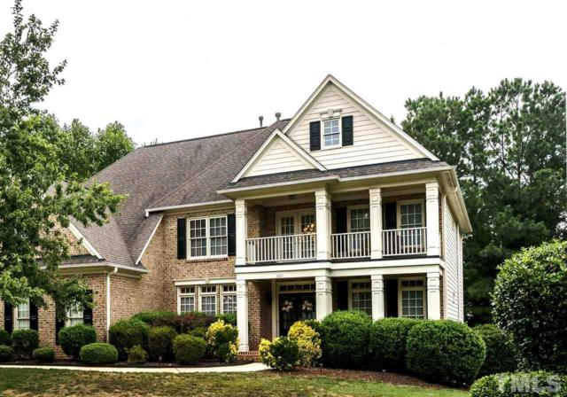 107 Ansley Walk Lane, Cary, NC 27518 (#2204558) :: The Perry Group