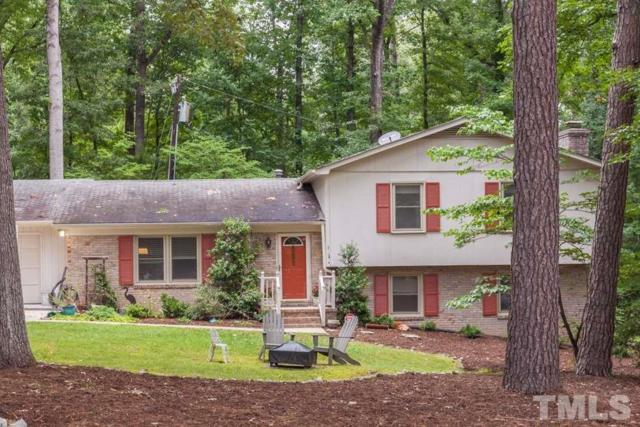 3915 Berry Bush Place, Durham, NC 27705 (#2204663) :: The Perry Group