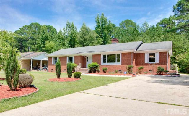 8 Aspen Drive, Smithfield, NC 27577 (#2204669) :: Raleigh Cary Realty