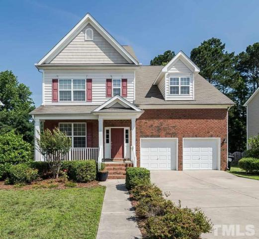 610 Redford Place Drive, Rolesville, NC 27571 (#2204715) :: Raleigh Cary Realty