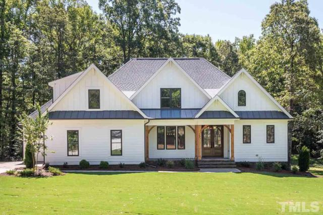 144 Sunset Grove Drive, Pittsboro, NC 27312 (#2204776) :: Raleigh Cary Realty