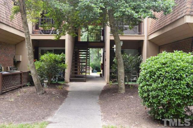 108 Ephesus Church Road #408, Chapel Hill, NC 27517 (#2204893) :: Raleigh Cary Realty