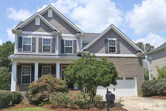 5811 Claribel Court, Raleigh, NC 27613 (#2204898) :: The Perry Group