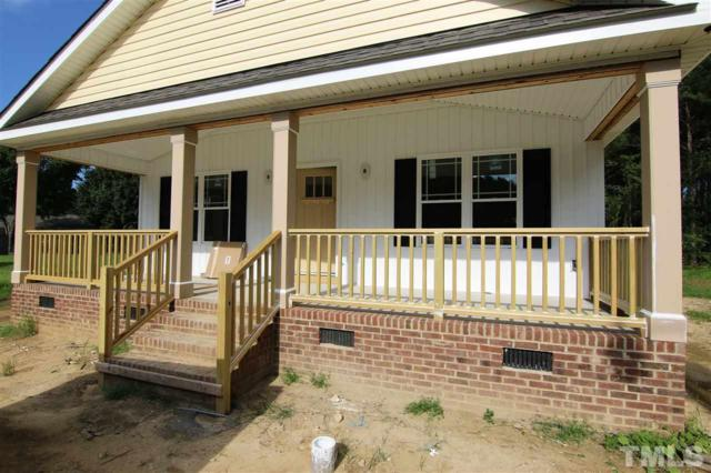 405 S Eastwood Drive, Benson, NC 27504 (#2204910) :: The Jim Allen Group