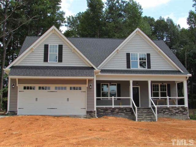 105 Justin Lane, Louisburg, NC 27549 (#2204965) :: The Abshure Realty Group